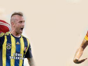 FB,BJK ve GS'den 12 gollük performans - VİDEO