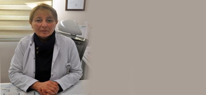 Rahim ağzı kanserinin serviks kanseri tanısı