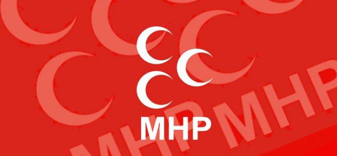 MHP KAYSERİ KOCASİNAN ADAY ADAYI LİSTESİ AÇIKLANDI