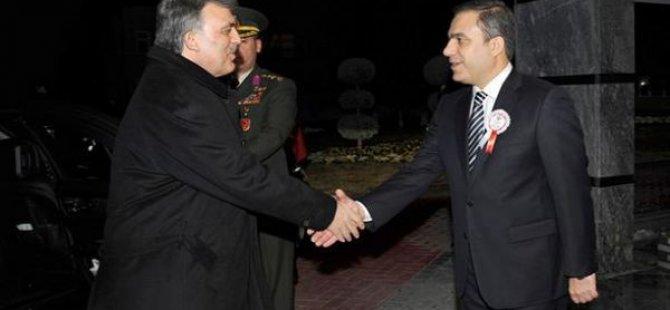 Abdullah Gül, Hakan Fidan'a 'gitme' dedi mi?
