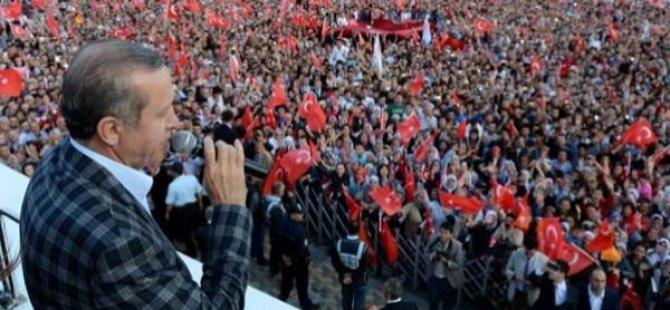 Başbakan Erdoğan kadro ve zam talepleri için talimat verdi