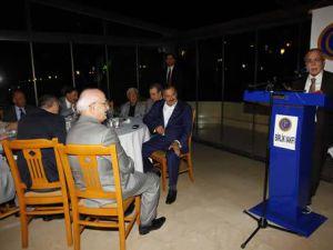 TBMM Başkanvekili Sadık YAKUT, Birlik Vakfı'nın İftarına Katıldı