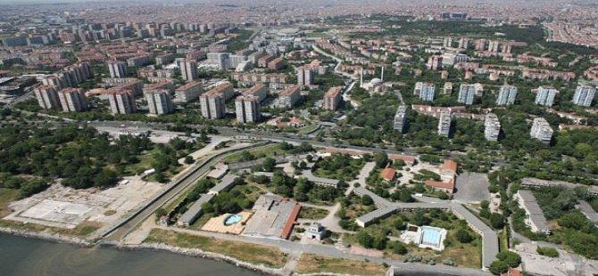KAYSERİ'DE SATILIK ARSALAR