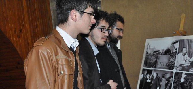 KAYSERİ'DE 'ERBAKAN HAFTASI' ETKİNLİKLERİ BAŞLADI