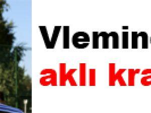 Vleminckx'in aklı krallıkta