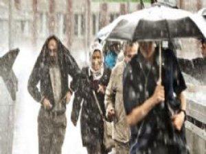 Yağışlar İstanbul'a ne kadar su getirdi?