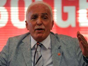 KAMALAK AK PARTİ BÖLÜNECEK CHP İSE...