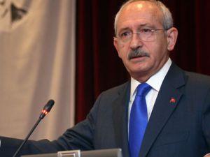 Kılıçdaroğlu Bayraktar'ın istifasına ilişkin şişeden çıktı