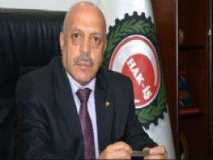 Mahmut Arslan: Olanlar kabul edilemez!