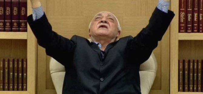 Flaş iddia: Fethullah Gülen hakkında kırmızı bülten!