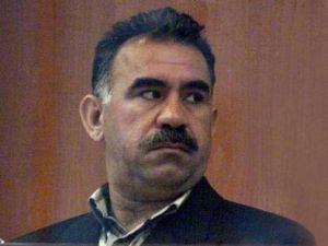 Öcalan'a 8 yeni koğuş arkadaşı