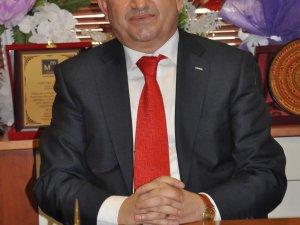 KAYSERİ'DE MUHASEBECİLER HAFTASI KUTLAMALARI BAŞLIYOR