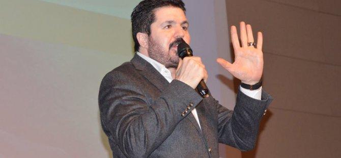 """""""RECEP TAYYİP ERDOĞAN KEŞKE CHP GENEL BAŞKANI OLSAYDI"""""""