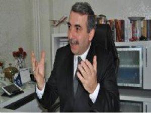 Arseven'den Büyük Birlik Partisi'ne uyarı!