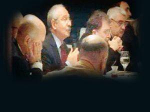 Kılıçdaroğlu'ndan:İftar masasında bir bekaret, bir abdest fıkrası