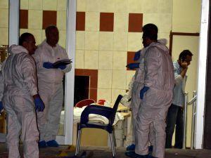 Kayseri'de Fırındaki Tartışma Cinayetle Sonuçlandı