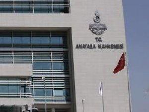 CHP Anayasa Mahkemesi'nin kapısını aşındırdı