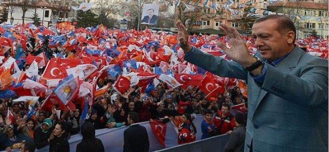 Başbakan Erdoğan: Cemaatten o paraların hesabını soracağız!