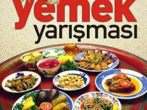 Kayseri'de bulunan Çocuk Evleri arasında Yemek Yarışması düzenlendi.