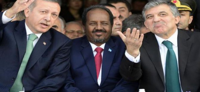 Uykuları kaçtı! Türkiye'yi tehdit ediyorlar