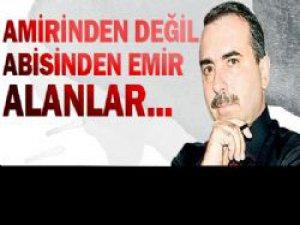 """Serdar Arseven: """"Allah Rızası için"""" CHP'ye hizmet!.."""