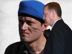 Kordon Celil Başbakan İçin Şefkat Tepe'den Ayrıldı