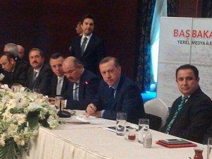 Başbakan Erdoğan: Kılıçdaroğlu'nu gömerlerdi