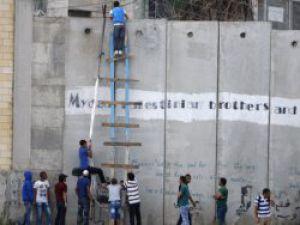 Filistinliler Cuma'ya Gidiyor