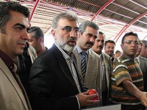 Kayseri'de Organik Tarım Ve Ürün Satışı Yaygınlaşıyor