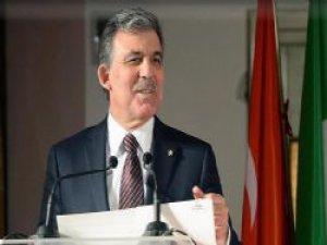 ÖYM'lerin kaldırılmasına Abdullah Gül'den onay