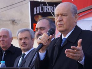 Devlet Bahçeli: 11 yıl türkülerle geçti