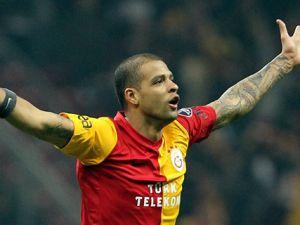 Felipe Melo Galatasaray'da