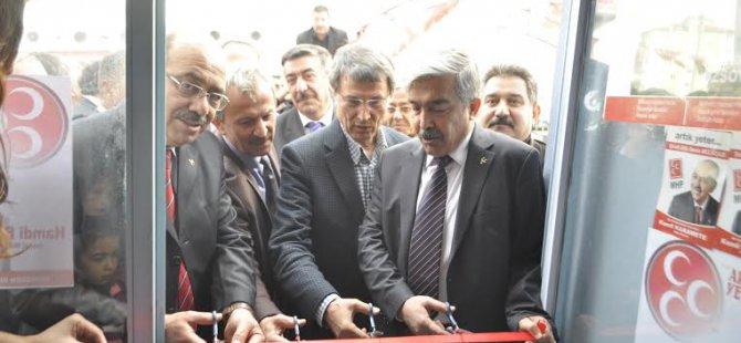 "HALAÇOĞLU ""AKP'Lİ BAZI VEKİLLER MECLİS'TE ŞİRKET TEMSİLCİSİ GİBİ ÇALIŞMAKTA"