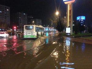 """İŞTE  ÖZHASEKİ'NİN PROJESİ """"NEHRİ DERYA"""""""