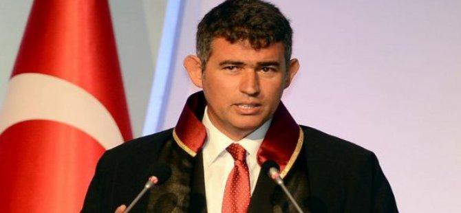 Fevzioğlu 'Hedef yolsuzluk değil Ak Parti'yi silkelemek'