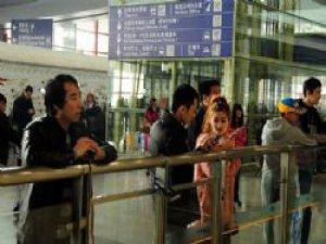 Terör şüphesi artıyor! İki pasaport sahte çıktı
