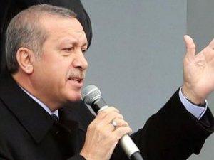 Erdoğan: Kardeşliğimizi Kimse Bitiremez