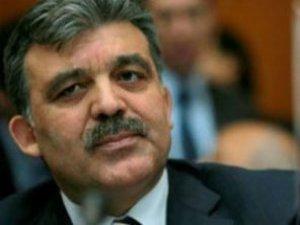 Abdullah Gül'den Sürpriz Telefon