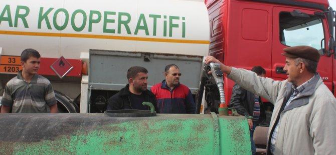 KAYSERİ ŞEKER FABRİKASINDAN PANCAR ÜRETİCİSİNE GÜBRE VE MAZOT DESTEĞİ