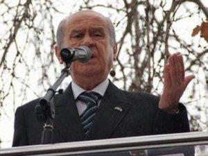 Bahçeli, Kılıçdaroğlu'na arka çıktı