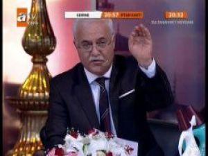 Hatipoğlu'ndan Başbakan Erdoğan'a destek! VİDEO