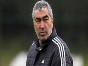 Samet Aybaba Antalyaspor'dan Ayrıldı