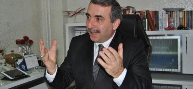 """Serdar Arseven 'Kılıçdaroğlu ve Bahçeli... """"Lütuf"""" bunlar """"lütuf""""!..'"""