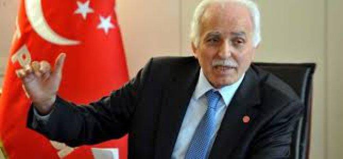 Saadet Partisi Genel Başkanı Kamalak, tahliyeleri değerlendirdi: