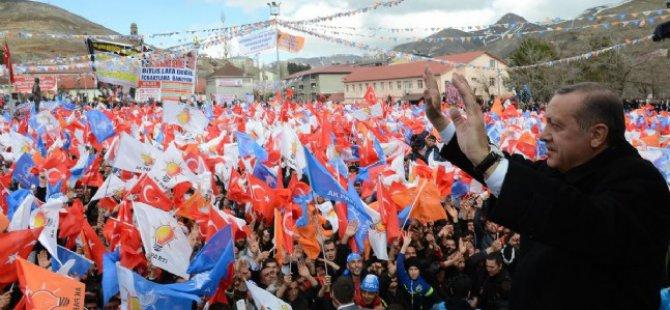 Erdoğan: Bunların İnancından Şüphe Ediyorum