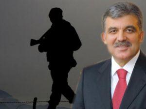 Cumhurbaşkanı Gül, 'Terörle mücadelede bütün yollar deneniyor' - VİDEO