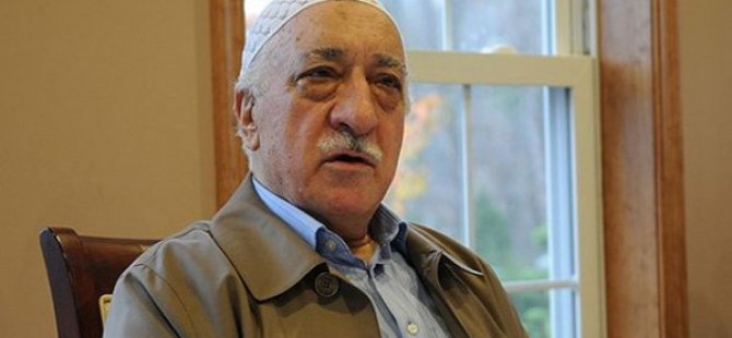 Fethullah Gülen'den Berkin Elvan taziyesi...