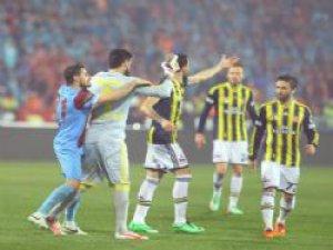 Fenerbahçe Trabzon'u aklından silmiş!