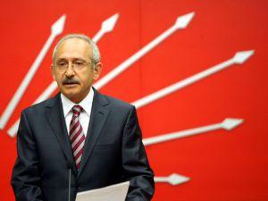 Kılıçdaroğlu 2014 bütçesine ilişkin iktidara sert eleştirilerde bulundu
