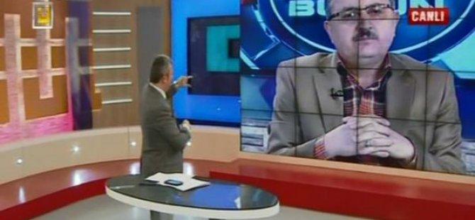 Ahmet Gündoğdu 'Kendi çocuklarını sahaya sürüyorlar mı?'